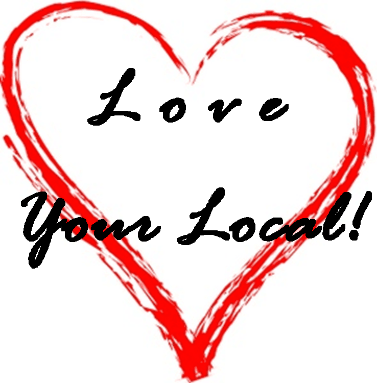 Love Your local image