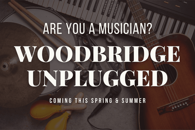 Woodbridge Unplugged 2021