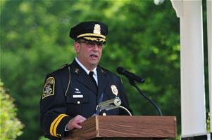 Chief Frank P. Cappiello